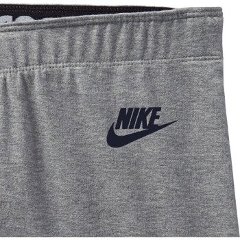 spodnie sportowe damskie NIKE LEG-A-SEE LEGGING / 726085-091