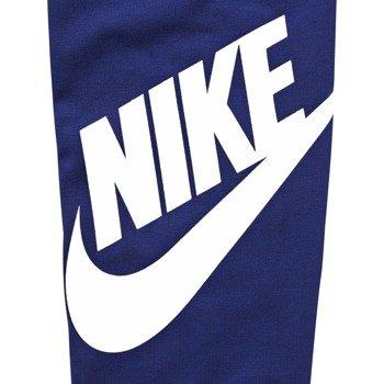 spodnie sportowe damskie NIKE LEG-A-SEE LEGGING / 806927-455