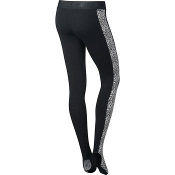 spodnie sportowe damskie NIKE LEG A SEE STIRRUP
