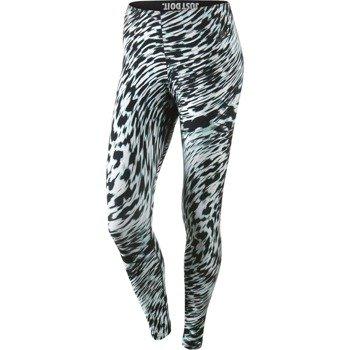 spodnie sportowe damskie NIKE LEG A SEE WINDBLUR / 683309-466