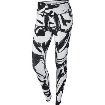 spodnie sportowe damskie NIKE LEGEND 2.0 FLOE TIGHT PANT / 642540-100