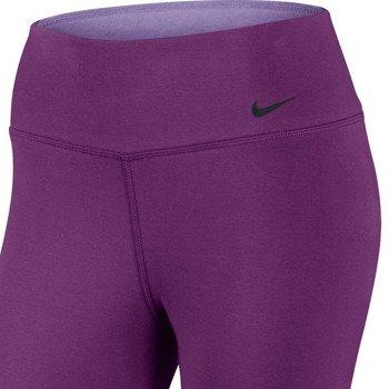 spodnie sportowe damskie NIKE LEGEND 2.0 TI DFC CAPRI / 552141-519