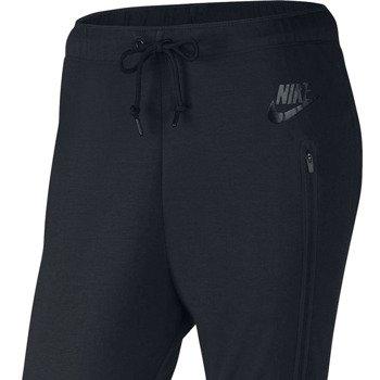 spodnie sportowe damskie NIKE TECH FLEECE PANT / 617325-011