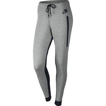 spodnie sportowe damskie NIKE TECH FLEECE PANT / 617325-063