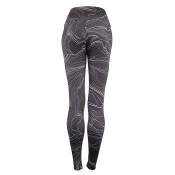 spodnie sportowe damskie PUMA ELEVATED LEGGING / 838474-01