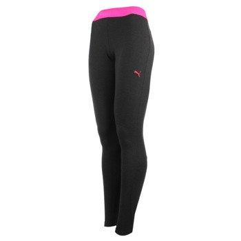 spodnie sportowe damskie PUMA TRANSITION LEGGINGS / 838492-07