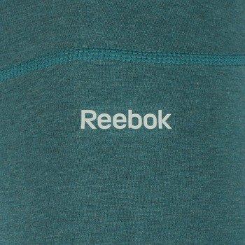spodnie sportowe damskie REEBOK ELEMENTS LEGGING / Z89205