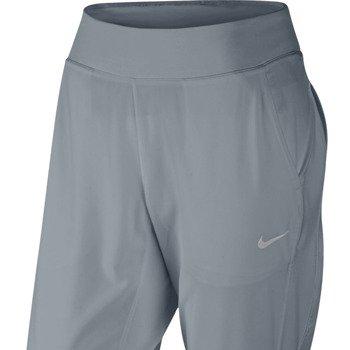 spodnie tenisowe damskie NIKE WOVEN PANT / 546249-088