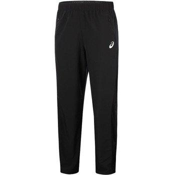 spodnie tenisowe męskie ASICS CLUB WOVEN PANT / 122769-0904