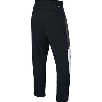 spodnie tenisowe męskie NIKE WOVEN PANT / 645061-010