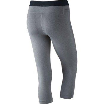 spodnie termoaktywne damskie 3/4 NIKE PRO CAPRI / 589366-091