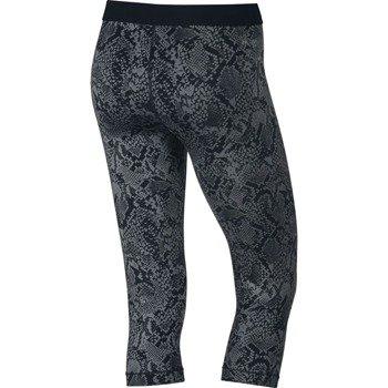 spodnie termoaktywne damskie 3/4 NIKE PRO HEIGHTS VIXEN CAPRI / 694381-065