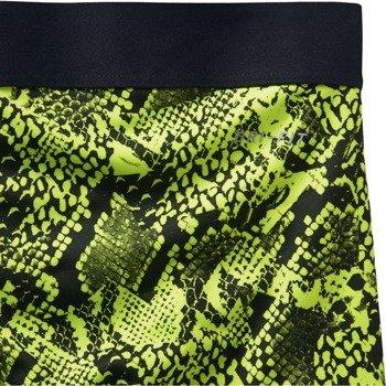 spodnie termoaktywne damskie 3/4 NIKE PRO HEIGHTS VIXEN CAPRI / 694381-702