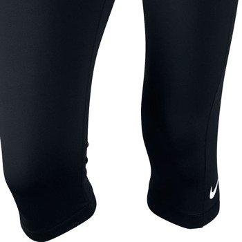 spodnie termoaktywne damskie NIKE PRO CAPRI / 589366-011