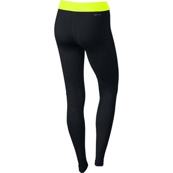 spodnie termoaktywne damskie NIKE PRO COOL TIGHT / 725477-013