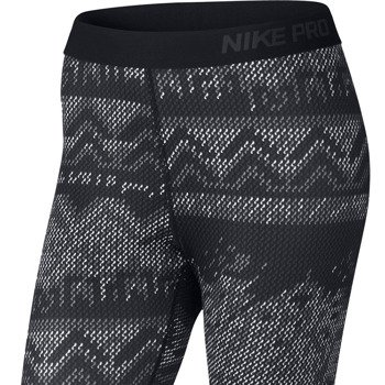 spodnie termoaktywne damskie NIKE PRO HYPERWARM COMPRESSION NORDIC / 622317-011