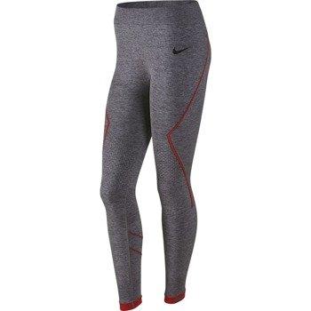 spodnie termoaktywne damskie NIKE PRO HYPERWARM LIMITLESS TIGHT / 704004-032