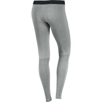 spodnie termoaktywne damskie NIKE PRO SEAMLESS HYPERWARM TIGHT / 548772-063