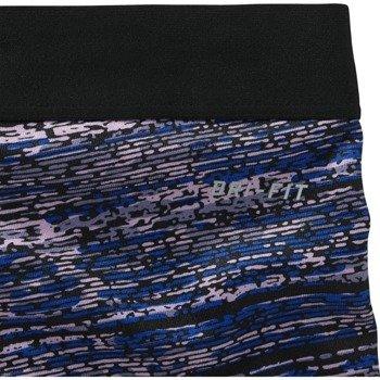 spodnie termoaktywne damskie NIKE PRO WARM STATIC TIGHT / 683713-564
