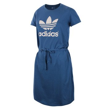 sukienka sportowa ADIDAS TEE DRESS / S19811