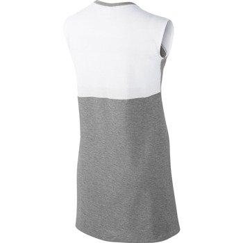 sukienka sportowa NIKE COURT TEE / 715220-063