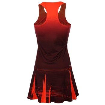 sukienka tenisowa ADIDAS ADIZERO DRESS / A99618