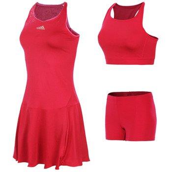 sukienka tenisowa ADIDAS ADIZERO DRESS Ana Ivanovic / M33074