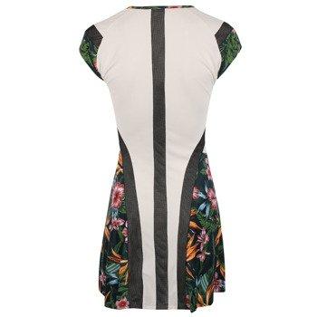 sukienka tenisowa ADIDAS ROLAND GARROS Y-3 ON-COURT DRESS / S86976