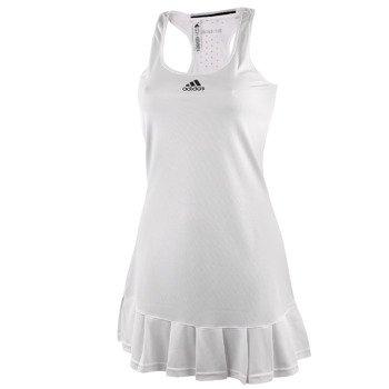 sukienka tenisowa ADIDAS UNCONTROL CLIMACHILL DRESS / AJ9330