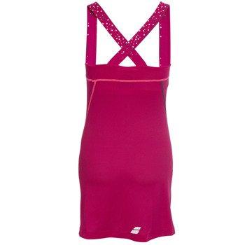 sukienka tenisowa BABOLAT DRESS MATCH PERFORMANCE / 41S1519-127