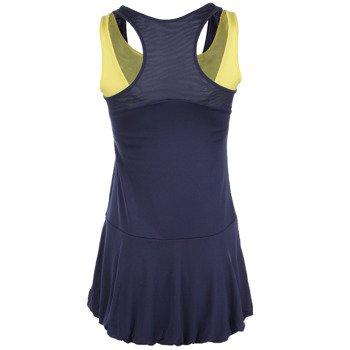 sukienka tenisowa LOTTO DRESS NIXIA / R1339
