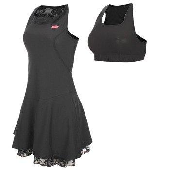 sukienka tenisowa LOTTO DRESS VICTORIA Agnieszka Radwańska / R4130