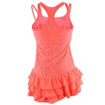 sukienka tenisowa LOTTO LACY DRESS / S5565