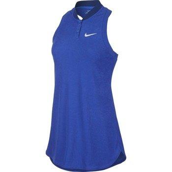 sukienka tenisowa NIKE PREMIER ADVANTAGE DRESS / 744964-439