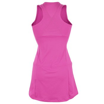 sukienka tenisowa damska ASICS CLUB DRESS / 130257-6020