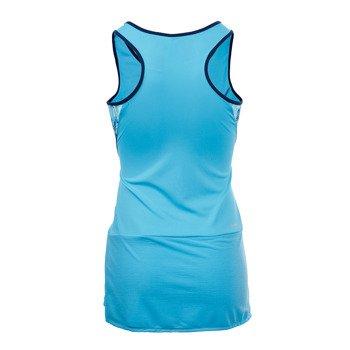 sukienka tenisowa dziewczęca ADIDAS MELBOURNE DRESS / BK5825