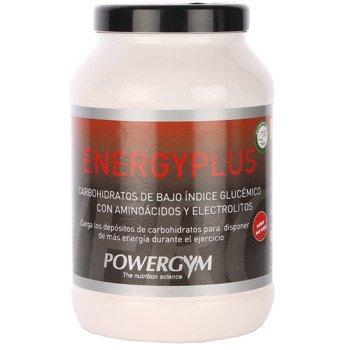 suplement POWERGYM ENERGYPLUS 1,1KG POMARAŃCZ
