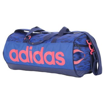 torba sportowa ADIDAS LINEAR PERFORMANCE TEAMBAG SMALL / AB0698