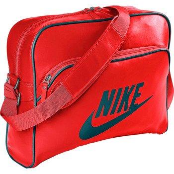 torba sportowa NIKE HERITAGE TRACK BAG / BA4271-633