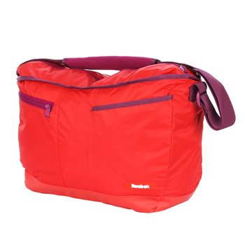 torba sportowa REEBOK SPORT ESSENTIALS SHOULDER BAG / AB1142