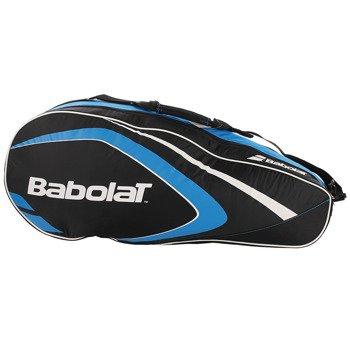 torba tenisowa BABOLAT CLUB LINE RACKET HOLDER X6 / 751079-136, 127723