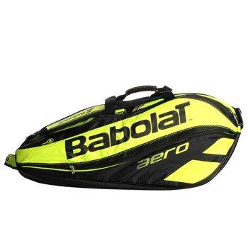 torba tenisowa BABOLAT PURE AERO THERMOBAG X9 / 751115