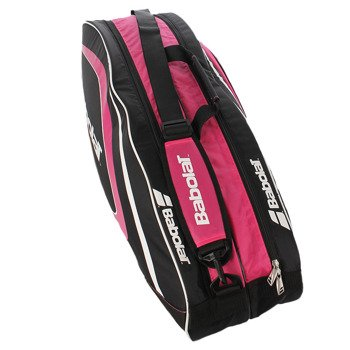 torba tenisowa BABOLAT RACKET HOLDER X6 CLUB PINK / 127724