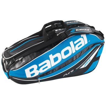torba tenisowa BABOLAT TERMOBAG PURE DRIVE X9 / 751105-136