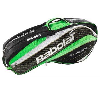 torba tenisowa BABOLAT WIMBLEDON PURE X6 / 751085