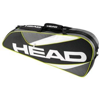 torba tenisowa HEAD ELITE 3R PRO / 283376 BKAN