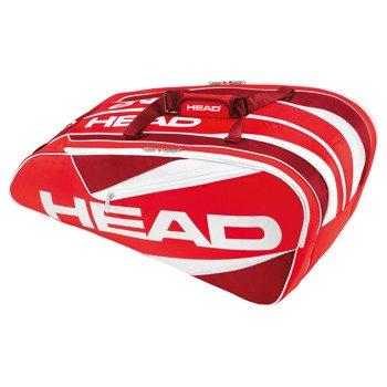 torba tenisowa HEAD ELITE MONSTERCOMBI / 283356 RDRD