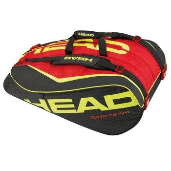 torba tenisowa HEAD EXTREME 12R MONSTERCOMBI / 283625