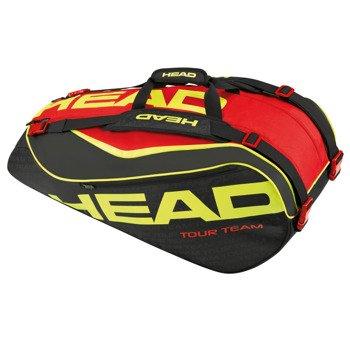 torba tenisowa HEAD EXTREME 9R SUPERCOMBI / 283635 BKRD