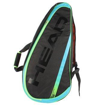 torba tenisowa HEAD RADICAL LTD EDITION MONSTERCOMBI / 283565 BK